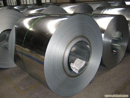SPCE SGCH SGCD ST02Z Hot dipped galvanized Steel Sheeting / Coil For Commercial Use