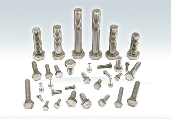 Hex Universal Coneseat Wheel 45# Steel Bolts and Nuts / 6 - Corner Bolts
