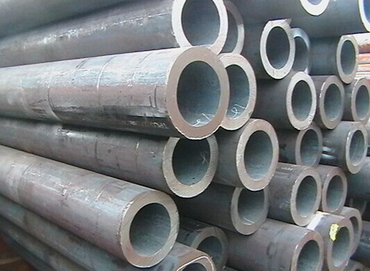Seamlss Alloy Steel Pipe for Power Plant ASTM A335 / ASME SA335 P5 P9 P11 P12 P22 P91 P92