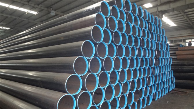 Hot Rolled Carbon schedule 80 , 120 , XXS Steel Pipe ASTM For Hydraulic , Fluid
