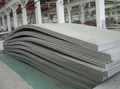 Corrosion resistant Cold Rolled Stainless Steel Sheets for kitchens 12X18H10T
