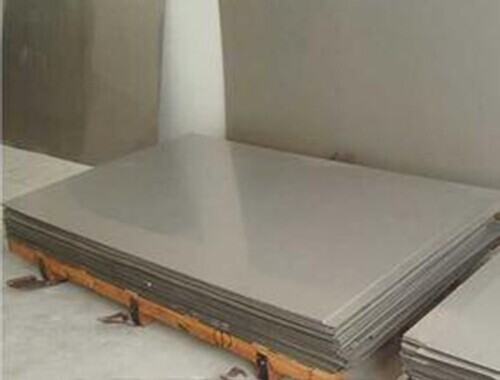 2B BA 8K 6K Finish 316 Stainless Steel Sheet Thickness 0.4mm - 50mm , BS 1449 DIN17460