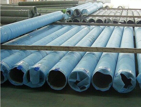 Stainless Steel Pipe schedule 10 160