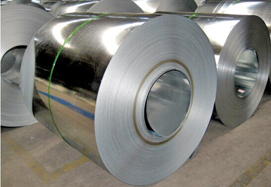 DIN 17441 Cold Rolled Stainless Steel Coil