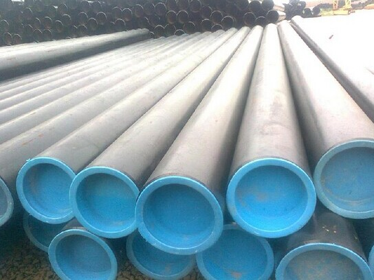 20G 10# ASTM A192 Boiler Carbon Steel Pipe / Tube OD 10mm ~ 108mm
