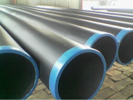 Seamless Carbon Steel Pipe sch40