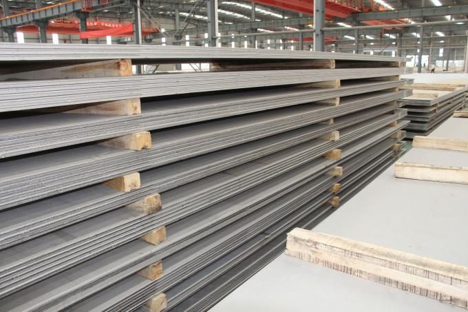 2mm-80mm Thickness 309 310 Stainless Steel Plate For Heat - Treatment Boliers