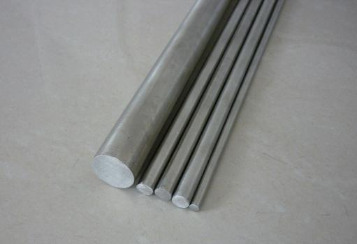 Round Stainless Steel bars with Size 6 - 450mm , Length 5 - 5.8 Meters