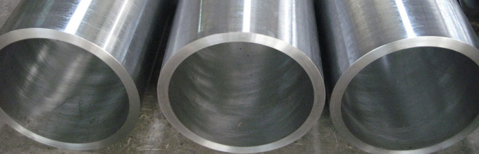 SB444 Inconel601 Steel Tube Seamless Cr - Ni - Fe Alloy Steel Tube and Pipe