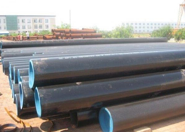 OD 6 - 219MM Seamless Alloy Steel Pipe 12cr1moVG Material For Pressure Boiler