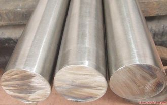 China Round Stainless Steel bars with Size 6 - 450mm , Length 5 - 5.8 Meters supplier
