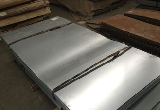 China AISI 201  Cold Rolled Stainless Steel Plates , Steel Coil BA  Surface supplier