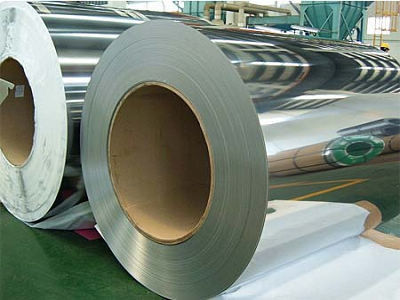 China AISI 304L Cold Rolled Stainless Steel Plates 2B + PVC Surface 1.5mm * 1500mm supplier