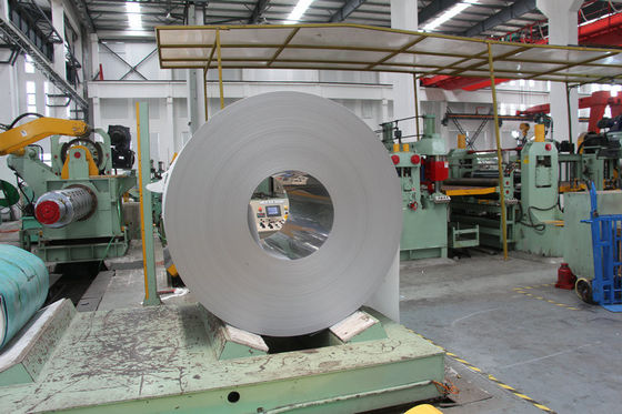 China 12mm cold or hot rolled stainless steel coil 304 316l 309s 321 310s 201 No.1 finish supplier