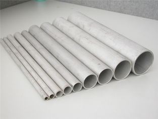 China DIN EN AISI Cold Rolling 316L 317L Stainless Steel Pipe Seamless Φ 6.00mm - Φ 610 mm supplier