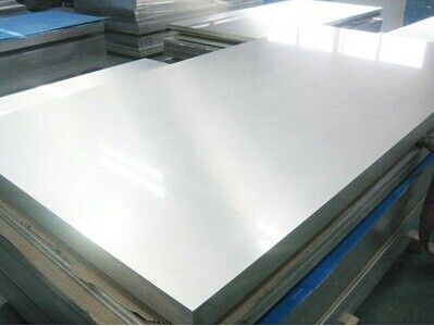 China 6mm 10mm stainless steel plate supplier