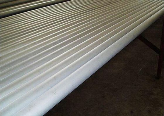 China Metallurgry Stainless Steel Schedule 40 Pipe 1.4301 , 1.4307 , 1.4948 , 1.4541 supplier