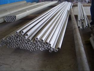 China AISI 304L SUS304 Cold Drawn schedule 160 stainless steel pipe / 304 ss tubing supplier