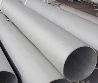 China Duplex 2205 S31803 Cold Drawn / Rolled Seamless Stainless Steel Pipe 0.6mm - 60mm supplier