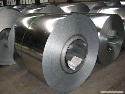China SPCE SGCH SGCD ST02Z Hot dipped galvanized Steel Sheeting / Coil For Commercial Use supplier