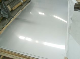 China ASTM AISI Cold Rolled 304 304l 316l 310s Stainless Steel Sheet Flat 0.3mm - 60mm Thickness supplier