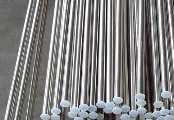 China 300 Series 304 316 316L Stainless Steel  Round Bar 3mm - 300mm supplier