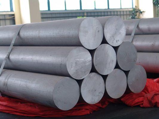 China Alloy Steel Round Bar supplier