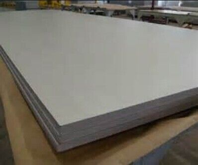 China ASTM A240 316L 301 304 316 Stainless Steel Sheet / Plate 2B HL NO1 Finish 2000mm supplier