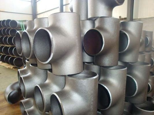 China DIN2605 ASME B16.9 SS316L , SS310 , 904L Steel Pipe Fittings sch10 - sch160 , SGP supplier
