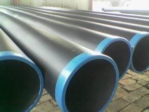 China Hot Rolled Carbon schedule 80 , 120 , XXS Steel Pipe ASTM For Hydraulic , Fluid supplier
