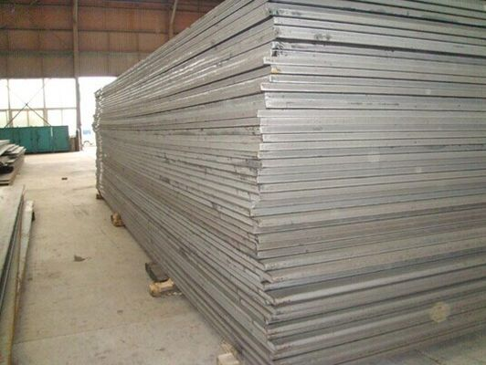 China 300 Series 4K 8K Finish Cold Rolled Stainless Steel Sheet 4x8 For Industry , Construction supplier