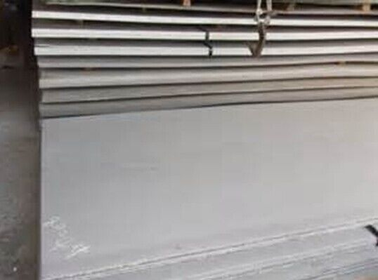 China 420 430 440 631 2B Hairline Cold Rolled Stainless Steel Sheet 3mm 1mm 1.5mm ASTM A240 supplier