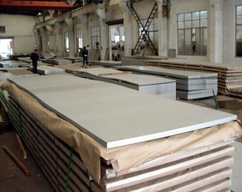 China Din 1.4372 JIS GB Grade Cold Rolled 310s 201 Sainless Steel Sheet Plate 1000mm - 1500mm supplier