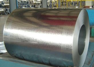 China Prime Hot Dip Galvanized Steel Coil Sheet supplier