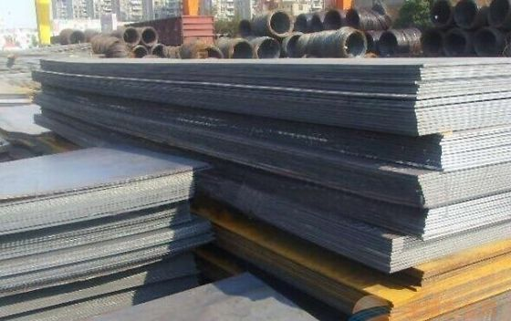 China 0.16mm - 0.6mm Thickness Hot Dip Galvanized Steel Sheet , prepainted steel sheet supplier