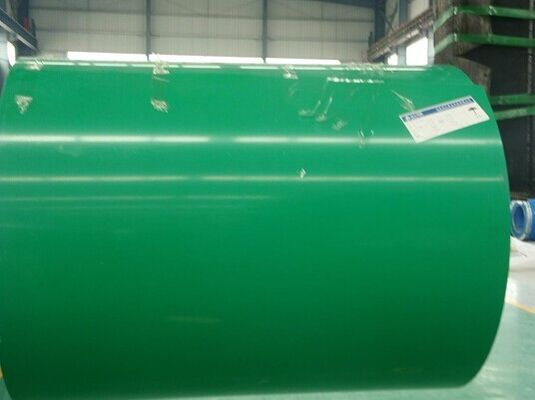 China High strength PPGI Hot dipped G90 Galvanized Steel Sheet Coil SGCC , DX51 GB , ISO supplier