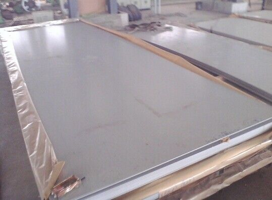 China Hot rolled or cold rolled 304 2b stainless steel sheet mirror finish SGS Approval supplier