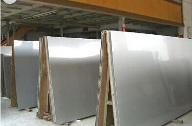 China Mirror finish TISCO Baosteel 301 304 304L 316 Stainless Steel Sheet OEM ODM supplier