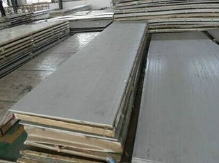 China ISO , SGS 300 series 316 Stainless Steel Sheets For Kitchen Dishwashers GB/T 4237 supplier