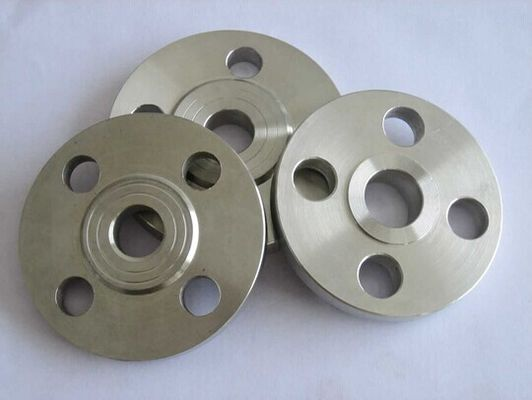 China Chemical Industury Stainless Steel Flanges A105 , 20# , SS304 , SS316L SCH60 supplier