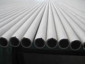 China JIS G3459 - 1997 , DIN 17458 - 85 Boiler Seamless Steel Pipe high temperature resistant supplier
