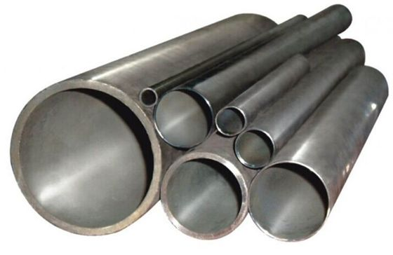 China Corrosion resistance large diameter alloy C-276 Steel Pipe for shipbuilding ASTM B 626 supplier