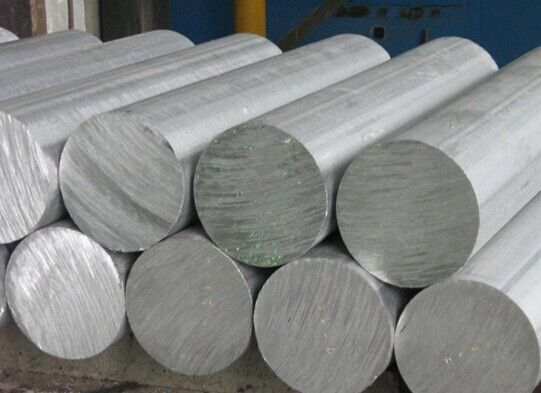 China SKD61 / 4Cr5MoSiV1 / H13 Mould Tool Steel Round Bar 20mm - 300mm DIN 1.2344 supplier