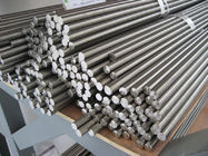 China ISO Certificate Stainless Steel Round Bar Size 10 - 150mm Surface Bright / Black factory