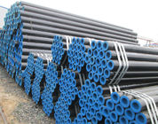 China 20 # Seamless schedule 80 wall thickness steel pipe astm API 5L factory