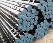 China COLD drawn Structural 10# carbon steel seamless pipes , sch40 round steel tubing factory