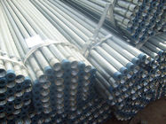 China 8 inch schedule 40 large diameter galvanized welded carbon steel pipe and tube factory