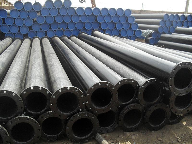 SCH120  SCH160  XXS schedule 40 black carbon steel pipe / tubing Flange Ends & SCH120  SCH160  XXS schedule 40 black carbon steel pipe / tubing ...