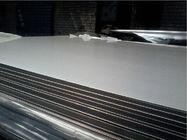 321 , 12X18H10T Stainless Steel Plates / Sheet 1800mm JIS G4304 , G4305 , DIN17460