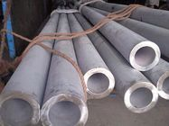 AISI321 , 12X18H10T Seamless Schedule 40 316 Stainless Steel Pipe / Tubing For petroleum